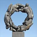 La roue de la vie de Gustav Vigeland (4845798923).jpg