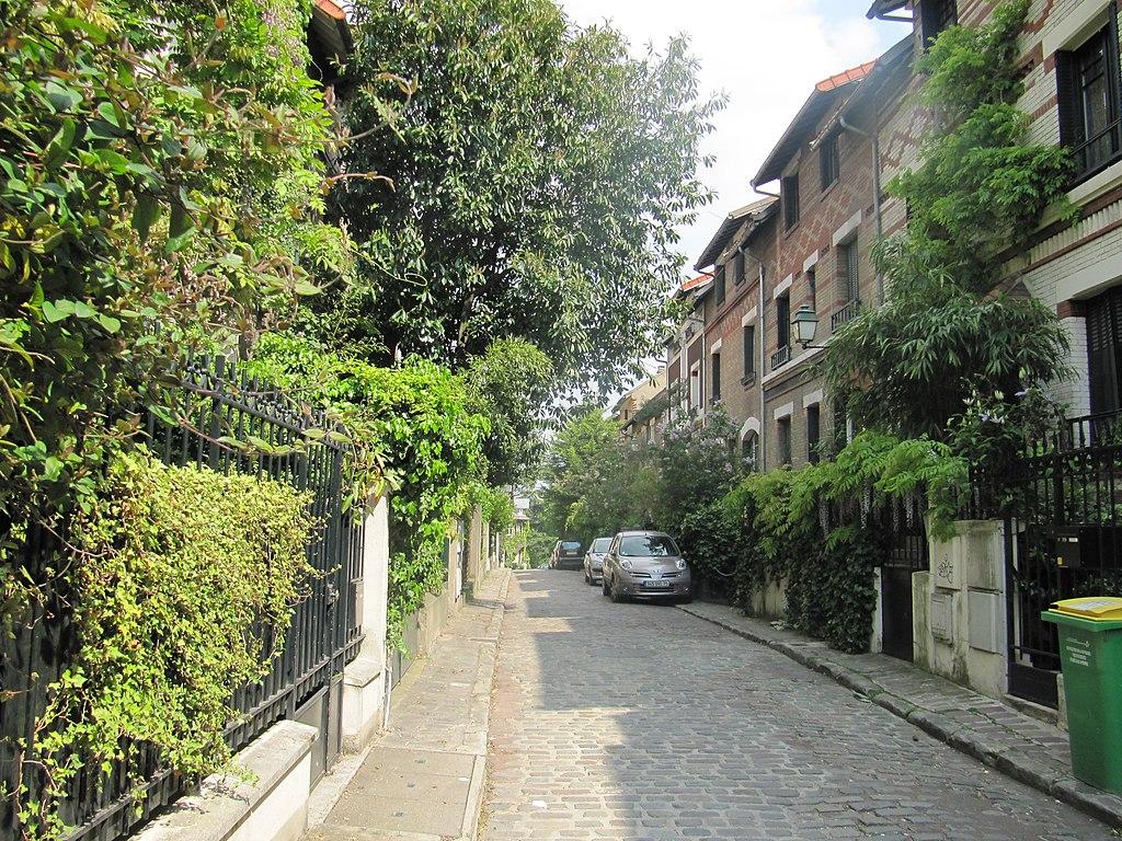 Location Villa Hlm Beziers