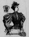 Ladies' plaited waist 1895.png