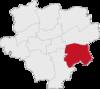 Lage des Dortmunder Stadtbezirks Aplerbeck.png