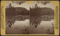 Lake George. Bloody Pond and French Mountain, by Purviance, W. T. (William T.).png