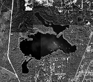 Lake Munson - Image: Lake Munson