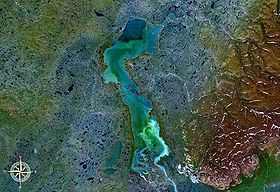 Image illustrative de l'article Lac Piassino