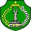 Official seal of Ngada Regency