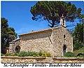 Lambesc, Vitrolles, St.-Christophe (13 Bouches-du-Rhône).JPG