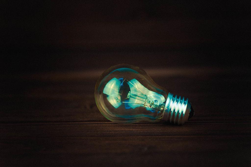 Lamp 2279