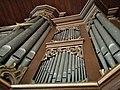 Langenhorn, St.-Laurentius-Kirche, Orgel (2).jpg