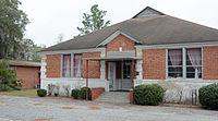 Lanier County Auditorium and Grammar School, Lakeland, GA, US (11).jpg