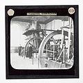 Lantern Slide - Tangyes Ltd, Steam Sewerage Pumping Engines, circa 1910.jpg