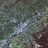Large Philadelphia Landsat