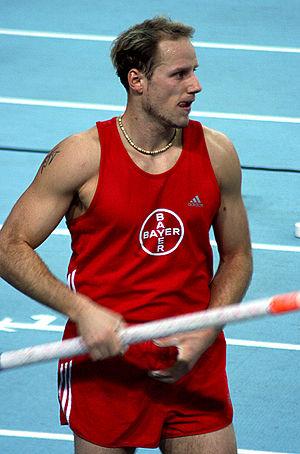 Lars Börgeling - Lars Börgeling 2007