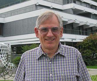László Babai - Image: Laszlo Babai
