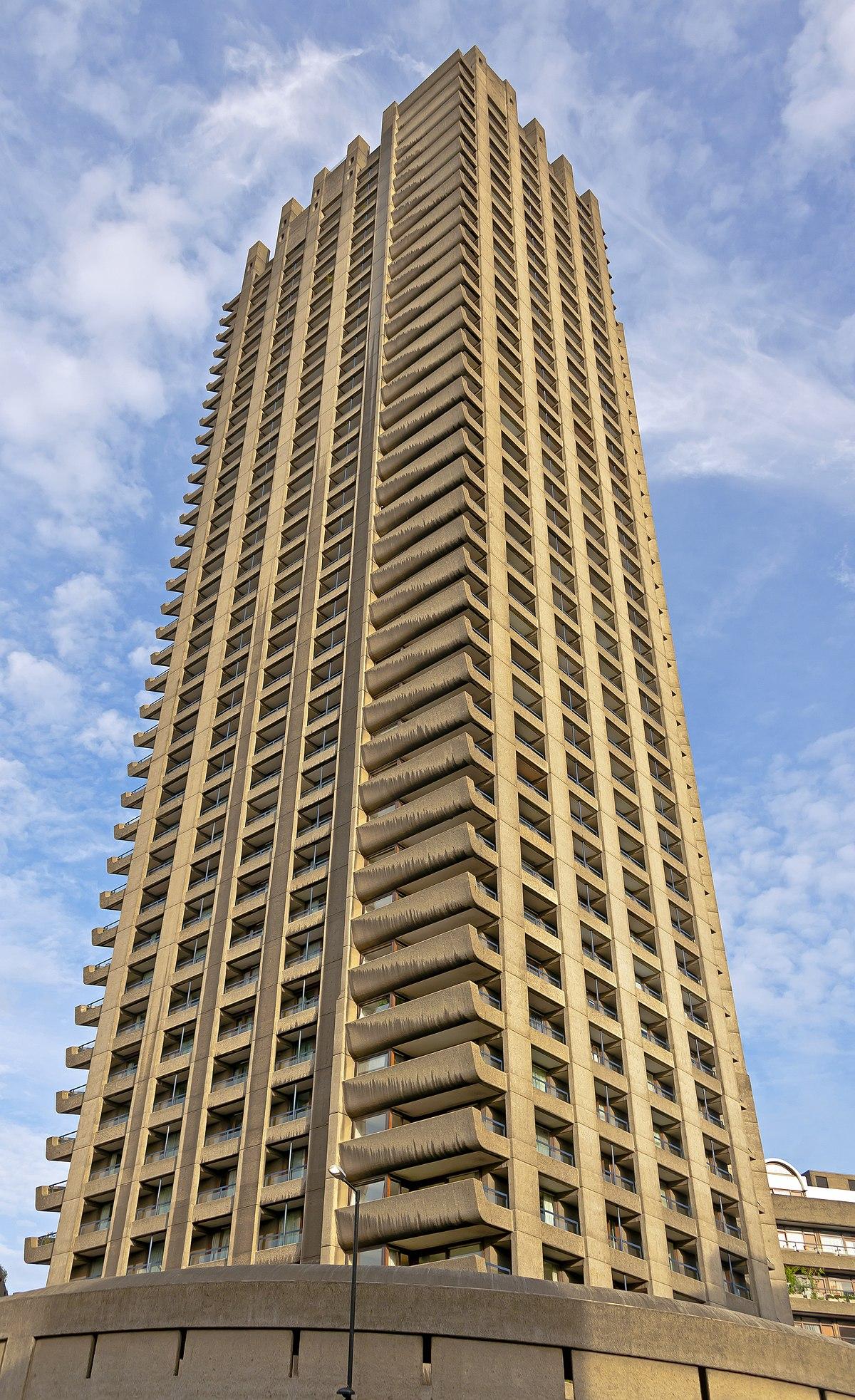 London Building Renovation