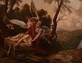Laurent de La Hire-le Sacrifice d'Abraham.jpg