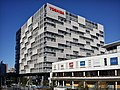 Lazona Kawasaki Toshiba Building.jpg