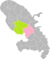 Le Lamentin (Martinique) dans son Arrondissement.png