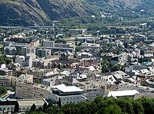 Le centre de Saint-Jean restructuré