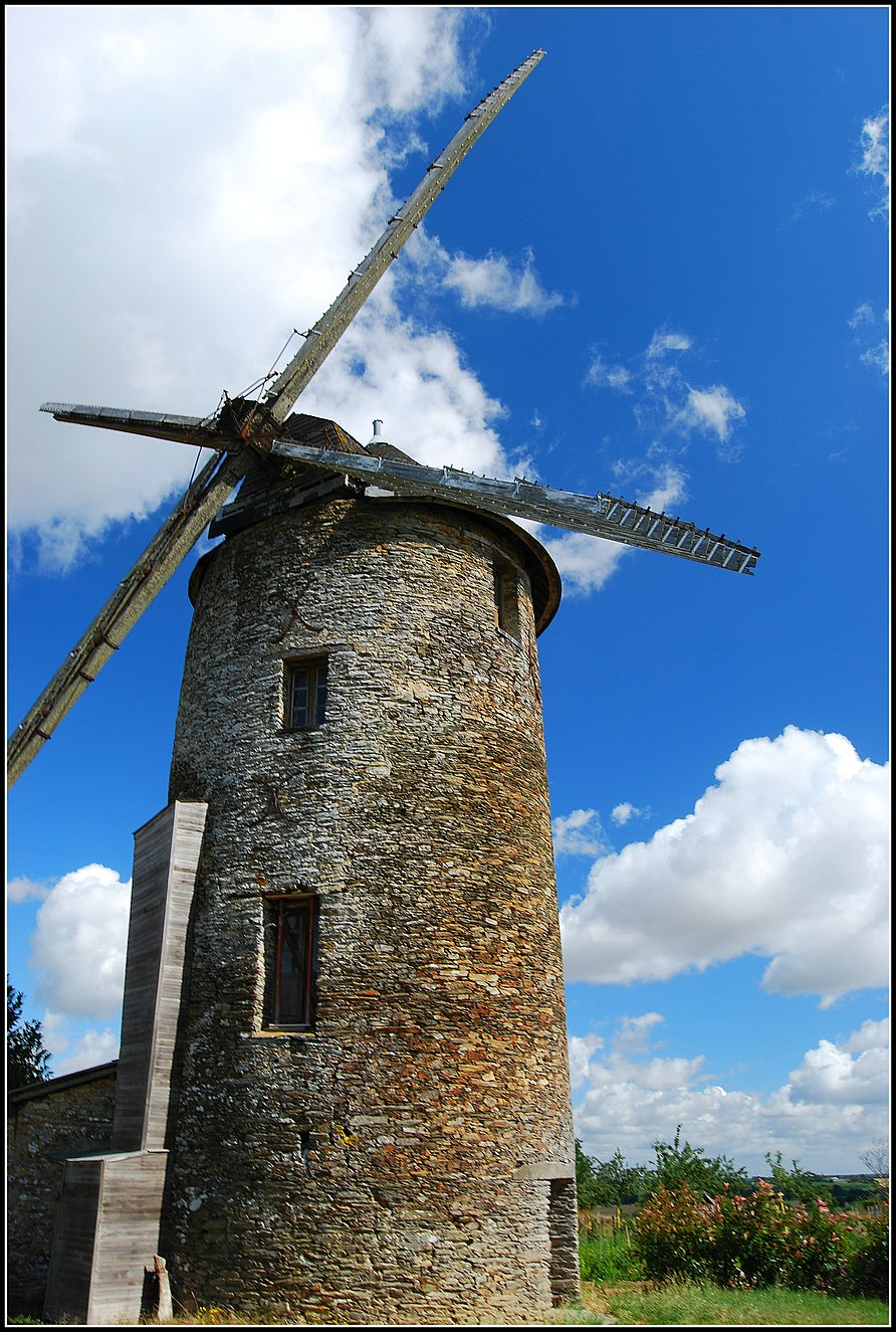 Le moulin du Rat
