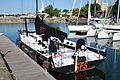 Le voilier de course SFS II (19).JPG