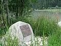 Lech b Niederwies Gedenkstein Otto Kraus (1).jpg