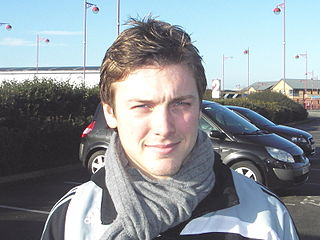 Lee Holmes English footballer