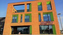 Leeds College Of Building Wikipedia