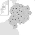 Leere Karte Gemeinden im Bezirk OP.png