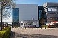 Leiden, gebouw van Janssen Pharmaceutica IMG 9055 2021-04-27 15.23.jpg