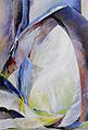 """Leonard Lorenz, Gemälde """"Aufbruch"""".jpg"""