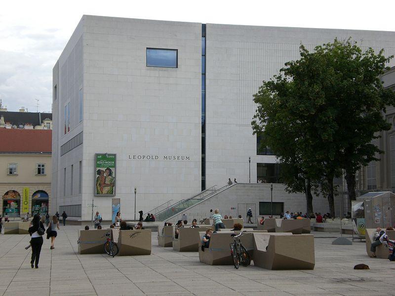 File:Leopold Museum (Vienna).jpg