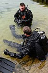 Lessons learned after dive training (9040575723).jpg