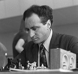 Lev A. Polugaevskij