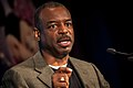 Levar Burton, Disney Social Media Moms Conference 2014, 2.jpg