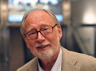 Secular humanism - Levi Fragell, former Secretary General of the Norwegian Humanist Association and former president of the International Humanist and Ethical Union, at the World Humanist Congress 2011 in Oslo