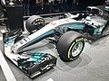 Lewis Hamilton Mercedes W08(Ank Kumar, Infosys Limited) 03.jpg