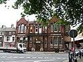 Liberal Club, Saltergate, Lincoln - geograph.org.uk - 560127.jpg