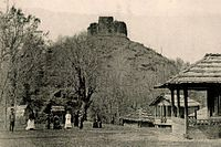 Likhauri Fortress.jpg