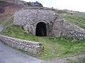 Lime Kiln at Cwmtydu - geograph.org.uk - 308293.jpg