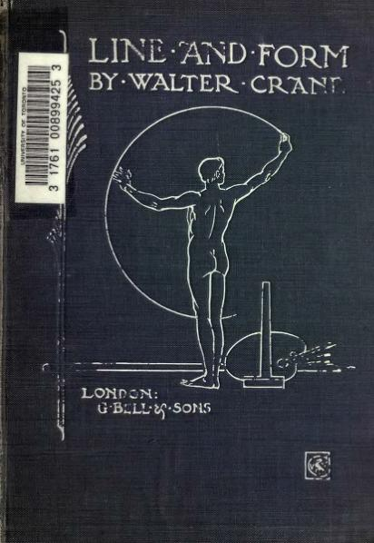 File:Line and Form by Walter Crane.djvu