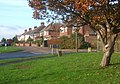 Line of houses in Stowupland - geograph.org.uk - 1044854.jpg