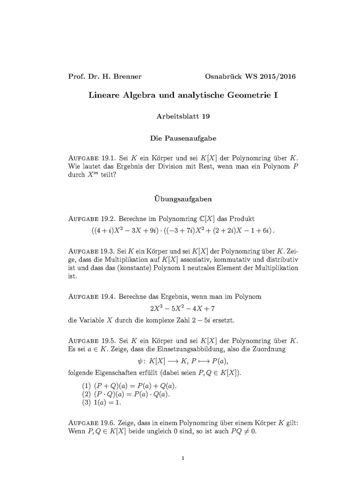File:Lineare Algebra (Osnabrück 2015-2016)Teil IArbeitsblatt19.pdf ...