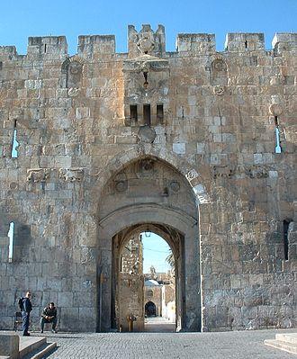 Lions' Gate - Lions' Gate