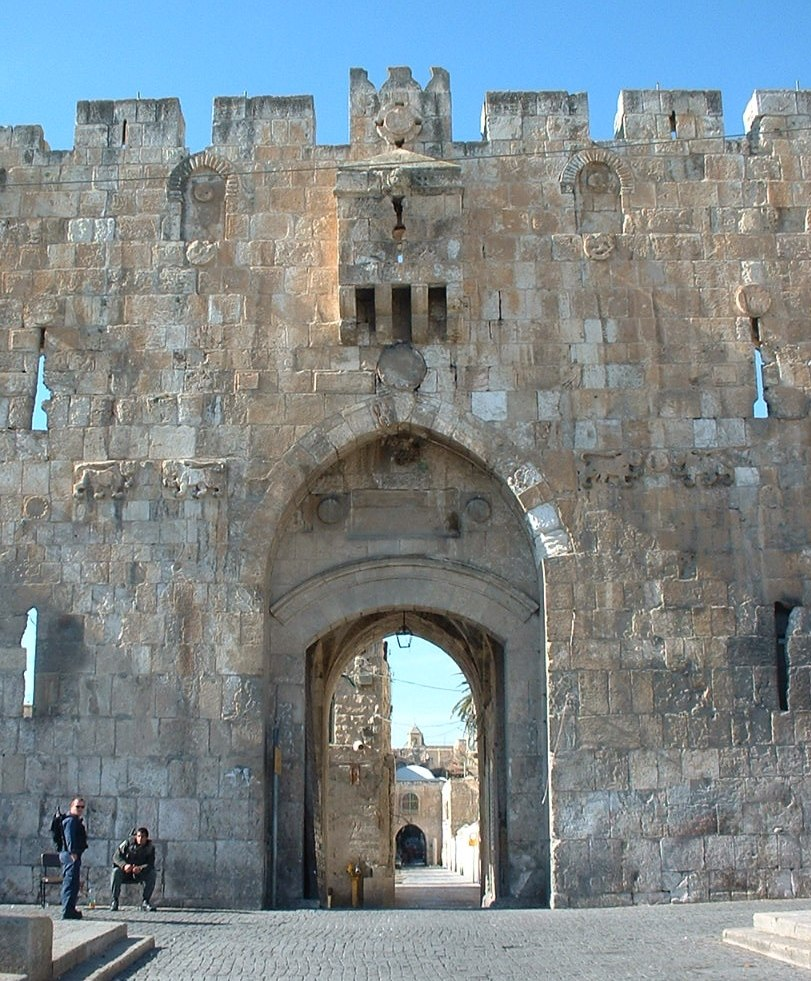 LionsGate Jerusalem