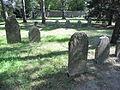 Lipník nad Bečvou, starý židovský hřbitov 3.jpg