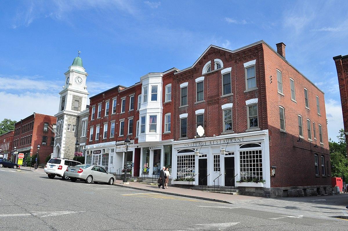 Litchfield, Connecticut - Wikipedia