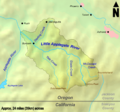 Little Applegate River Watershed.png