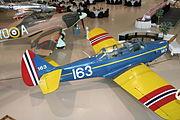 Little Norway PT-19