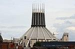 Liverpool Metropolitan Cathedral from Heathfield Street.jpg
