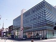 Liverpool School Tropical Medical School 3