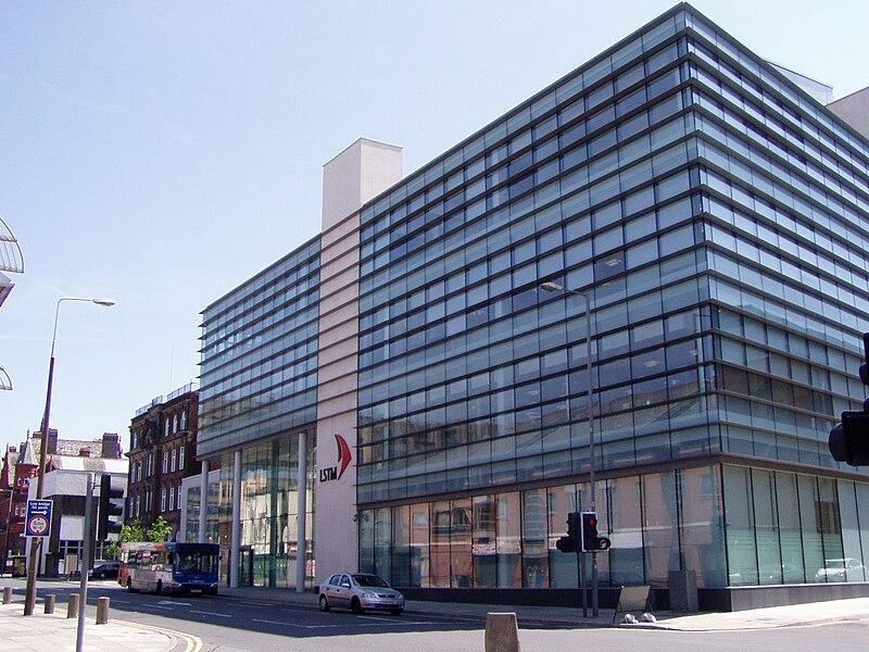 Liverpool School Tropical Medical School 3.JPG